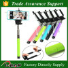 Selfie all'ingrosso Stick con Cable, Z07-5s Selfie Rod, Cable Take Palo Selfie Stick