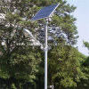 10m Height 100W LED Solar Street Light (JS-A2015101100)