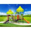 Campo da giuoco esterno--Serie magica di paradiso, trasparenza esterna dei bambini (XYH-MH0023)