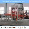 Diverse machine de fabrication de brique de fabrication avec le vidéo fonctionnant de centrale outre-mer
