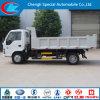 Isuzu 4X2 Small Dump Truck