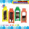 Jardin d'enfants magique animal de jouets d'enfants de miroir d'acier inoxydable de jeu d'amusement de jardin (XYH-12083-8)