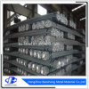 Reinforced Deformed Steel Rebar Iron Rods for Construction Concrete