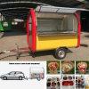 CE Approval Street Food Vending Truck для Sale (ZC-VL888)