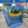 0.3-0.8mm Thickness Steel Profile Machine