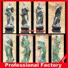 Figura di quattro stagioni scultura del marmo della scultura dell'hotel della scultura di Itlian della statua di marmo