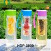 2016 нов пластичных бутылок воды Infuser плодоовощ Tritan (HDP-0809)