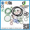 Machine Equipment (O-RING-0141)를 위한 RoHS Confirmed O-Ring를 가진 높은 Security 브라운 Fluoroelastomer 75 Duro
