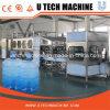 Máquina de lavagem de enchimento de garrafa de água automática de 5 galões