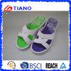Zapatos de interior clásicos/Slippe (TNK20222) de la inyección de las señoras EVA