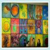 Decorationのための多色刷りのGlass Wall Painting