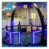 Affaires de centre commercial Using le simulateur du jeu 9d pour l'emplacement de l'espace de HTC Vive