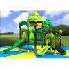 屋外の運動場--魔法の楽園シリーズ、子供の屋外のスライド(XYH-MH0019)