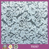 Qualità Polyester 100% Lace Fabric per Costum