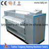 자동적인 Flatwork Ironer /Small-Sized Marine Flatwork Ironing Machine (1300mm)