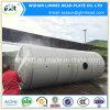 Aço inoxidável da manufatura profissional 304 tanques de água