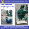 Het rechtmaken van Machine voor Rebar van 25mm/van de Staaf van het Staal Gelijkrichter