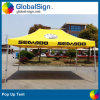 10 ' Full Color Printedのx15 Aluminum現れTents