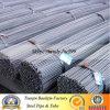 Alloy laminato a caldo Steel Deformed Bars Iron Rods per Construction Weight