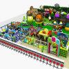 Toy plástico Plastic Slide Indoor Playground para Kids