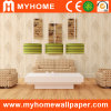 OEM 3D Wood Texture Wallpaper Vinyl (D130905)