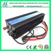24VDC 110/120VAC 60Hz 5000W Pure Sine Solar Inverters (QW-P5000UPS)