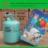 膨脹可能なDisposable Gas Cylinder Helium (30のlb)