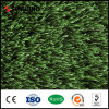 PEの物質的なサッカーのフットボールの運動場のための人工的な草の泥炭のマット