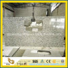 Prefabricated Autumn Gold / Autumn Golden / Autumn Beige Granite Kitchen Countertop
