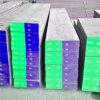 L'acier à outils de vente chaud a laminé à froid 1.2379 prix de barre en acier