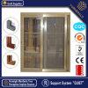 Portes et Windows d'alliage d'aluminium avec Qualiy élevé