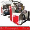 Tipo ocho maquinaria del apilado de la impresión de Flexo del papel fino del color