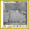 Granito Cobble/Cube Paving Stone per Landscape, giardino (YYL)