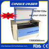 scherpe Machine Ck6090 van de Laser van Co2 van 10mm de Acryl