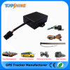Waterdichte Motorcycle GPS Tracking System met Fuel Monitoring (MT08)