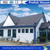 China prefabricó el hotel prefabricado y el chalet de los hogares modulares de la huésped barato la casa prefabricada para la venta