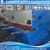 Машина гидровлической (CNC) гильотины -6X4000 QC11y (k) режа с стандартом Ce