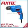 Handbewegliches elektrisches Bohrgerät des Fixtec Energien-Hilfsmittel-550W 10mm der elektrisches Bohrgerät-Maschine