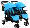 Младенец дублирует маленькие ребеят Carriedge прогулочной коляски (LY-C-206)
