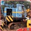 큰 공사 Lifting~Machinery35ton에 의하여 사용되는 Kobelco (P&H) 크롤러 이동 크레인