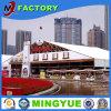 Fabricante resistente de la tienda del acontecimiento del viento de lujo en China