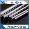 De gelaste Pijp van het Roestvrij staal van het Type met de Certificatie van ISO