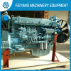 水によって冷却される4打撃エンジン320kw