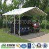 Sbs a préfabriqué la construction imperméable à l'eau de garage de véhicule de structure métallique