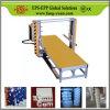 Линия автомат для резки слябов полистироля Fangyuan EPS декоративная