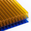 Лист Multiwall поликарбоната для аграрного материала парника
