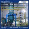 10tpd de Machine van de Filtratie van de Olie van de zonnebloem