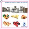 Высокая скорость липкая конфета производственная линия Mogul завод