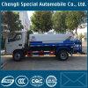 중국제 4X2 LHD 5000liters 물 트럭