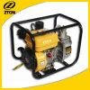 Zton 2inch - двигатель дизеля 4 дюймов, водяная помпа земледелия тепловозная